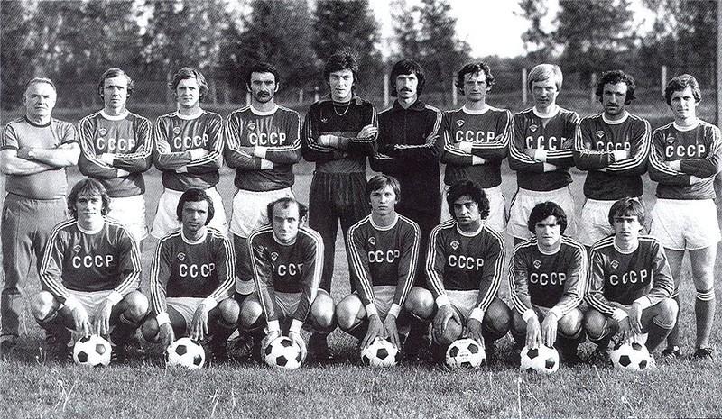 Вадим Евтушенко: Было обидно, когда Бесков взял на Олимпиаду не меня, а Газзаева - изображение 10