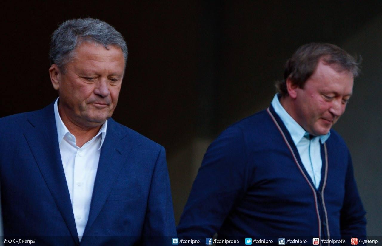 Мирон Маркевич: Будь у меня сейчас Рыкун, я спокойно бы сидел на скамейке и не волновался результат - изображение 12