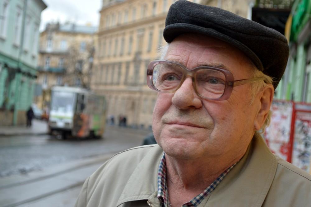 Александр Филяев: В Караганде в нас бросали кирпичи и обозвали бэндеровцами - изображение 5