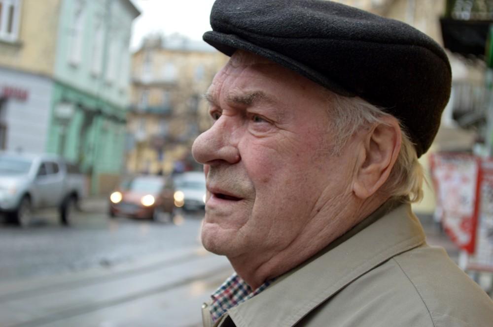 Александр Филяев: В Караганде в нас бросали кирпичи и обозвали бэндеровцами - изображение 2