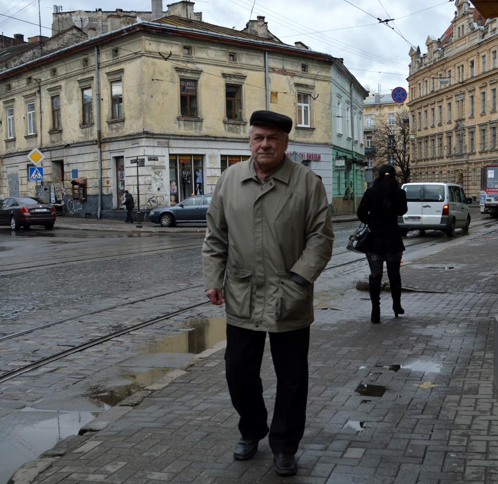 Александр Филяев: В Караганде в нас бросали кирпичи и обозвали бэндеровцами - изображение 1