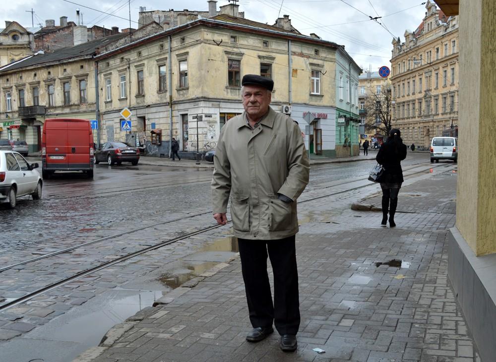 Александр Филяев: В Караганде в нас бросали кирпичи и обозвали бэндеровцами - изображение 10