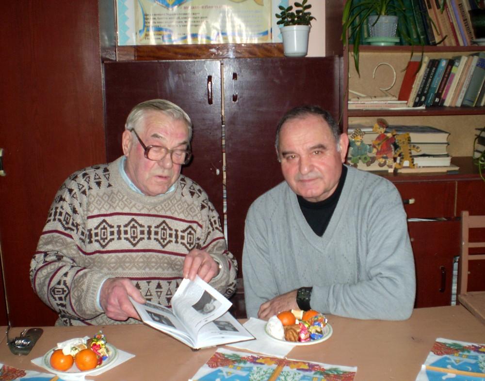 Александр Филяев: В Караганде в нас бросали кирпичи и обозвали бэндеровцами - изображение 11
