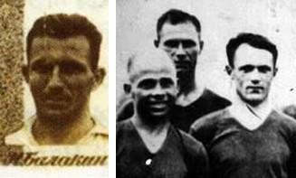 От отца к сыну. Футбольные династии в киевском Динамо - изображение 1