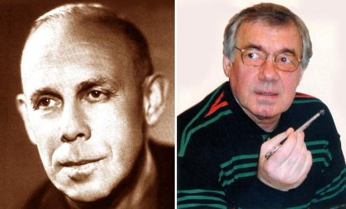 От отца к сыну. Футбольные династии в киевском Динамо - изображение 2