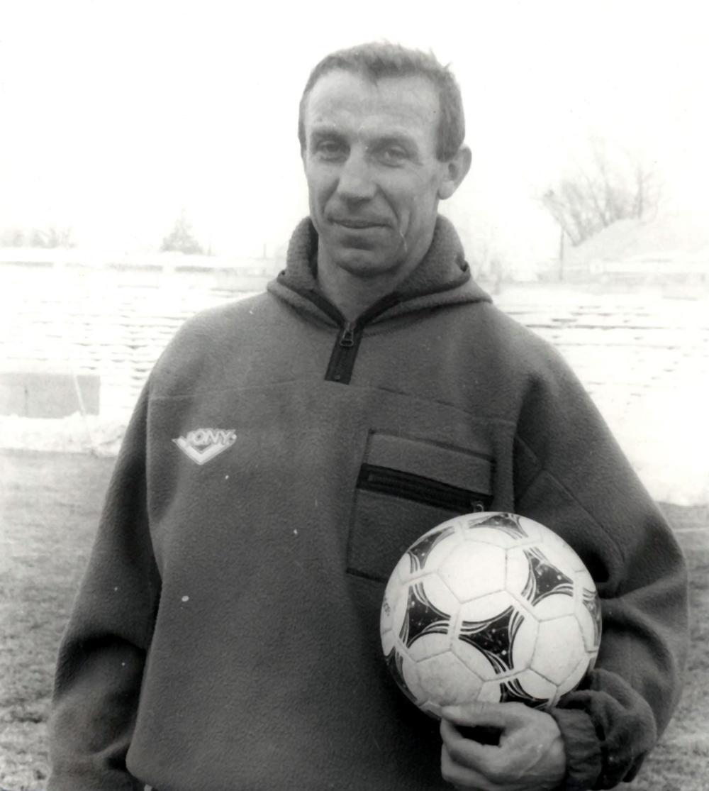 Игорь Бискуп: О каком футболе речь, если люди выпускают на поле армянина-шашлычника? - изображение 1