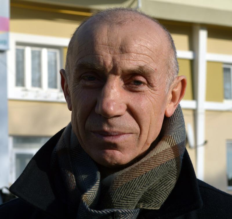 Игорь Бискуп: О каком футболе речь, если люди выпускают на поле армянина-шашлычника? - изображение 3
