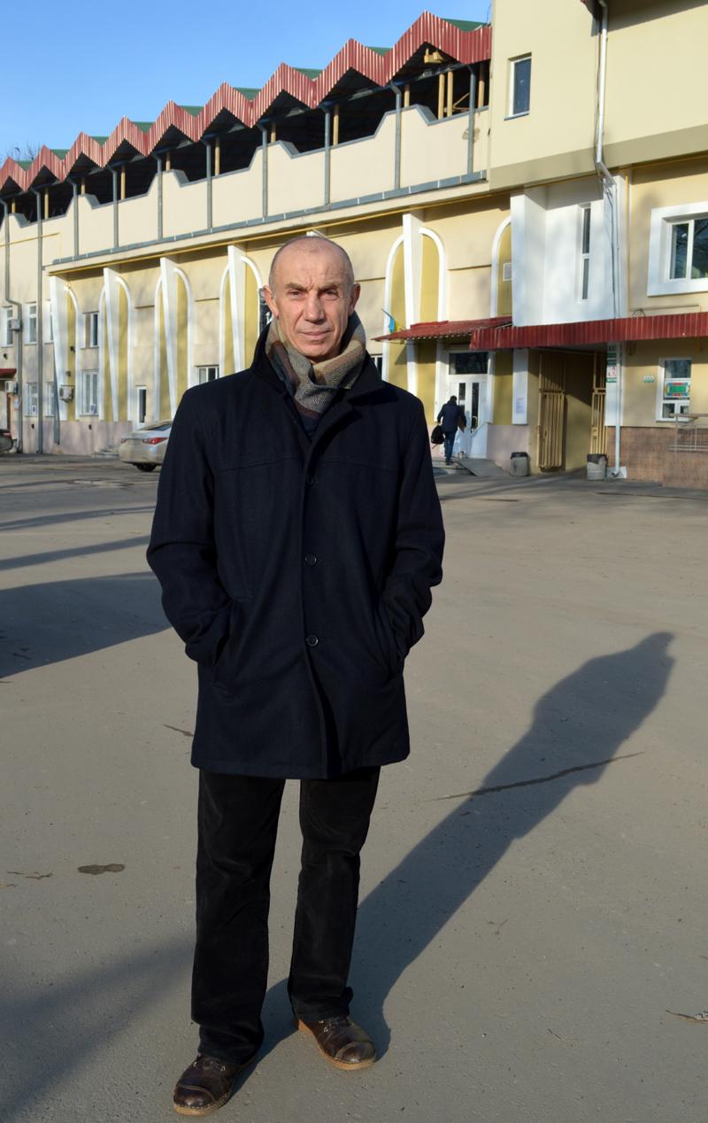 Игорь Бискуп: О каком футболе речь, если люди выпускают на поле армянина-шашлычника? - изображение 12