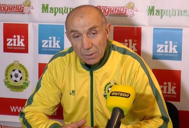 Игорь Бискуп: О каком футболе речь, если люди выпускают на поле армянина-шашлычника? - изображение 11