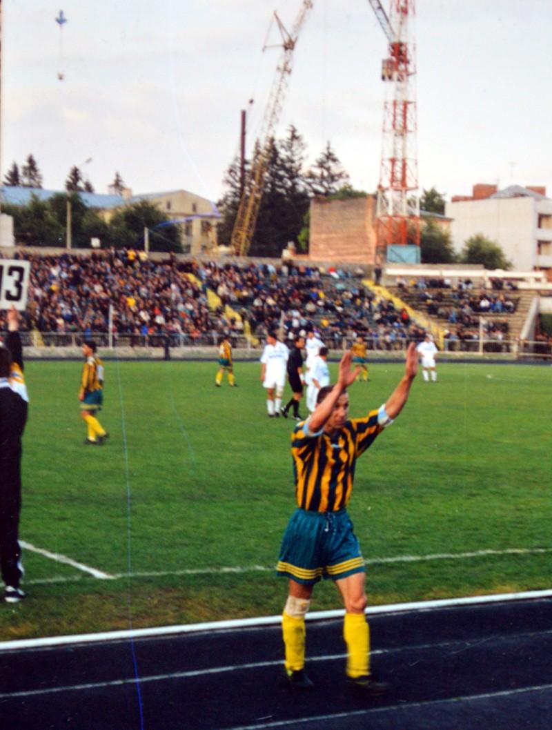 Игорь Бискуп: О каком футболе речь, если люди выпускают на поле армянина-шашлычника? - изображение 9