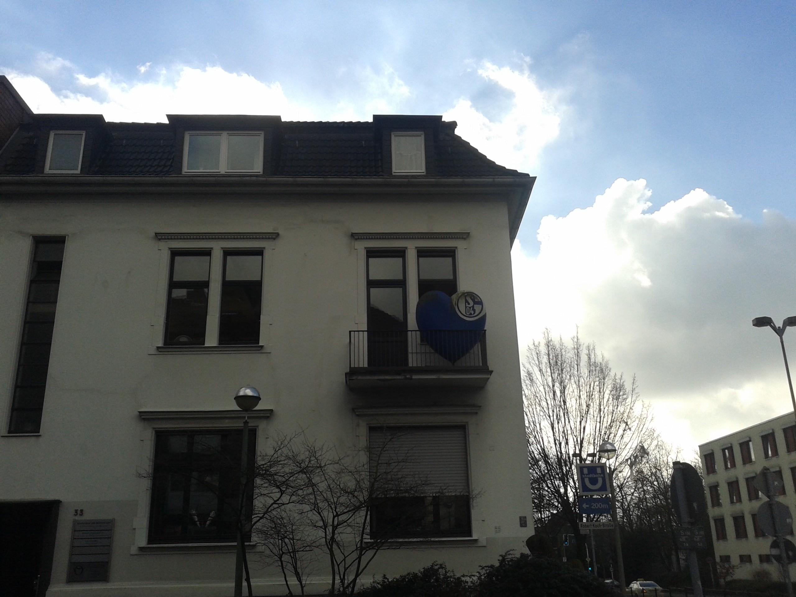 Любовь и презрение. Путешествие в Гельзенкирхен с UA-Футбол - изображение 5