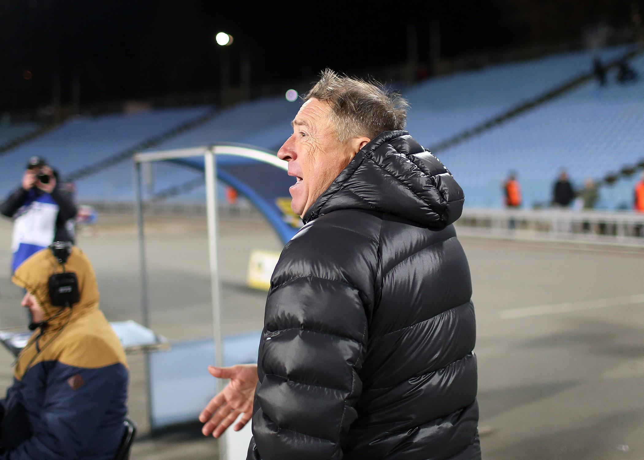Герой футбольного дня. Вячеслав Грозный - изображение 2