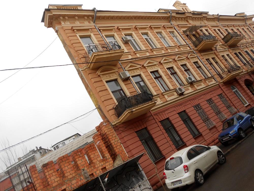 Байки от Вербицкого. От Одессы до Одеси - изображение 8