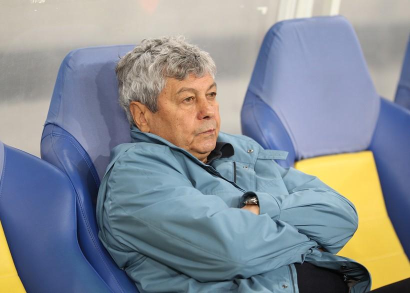 Четыре года назад Шахтер провел последний еврокубковый домашний матч под руководством Луческу - изображение 2
