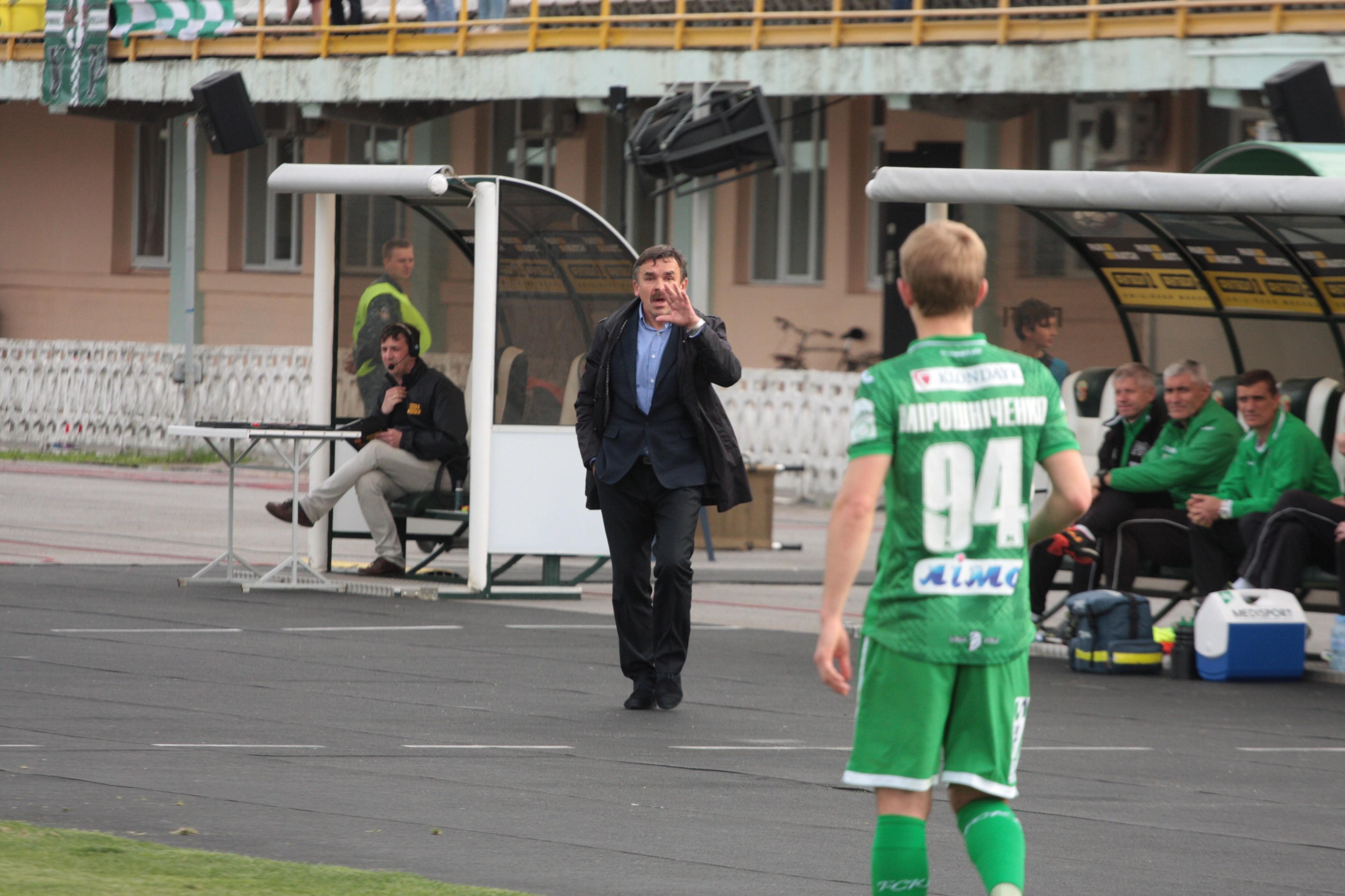 Владимир Безубяк: Пока тренеры пришли, Лужный даже пустил кое-кому кровь - изображение 4