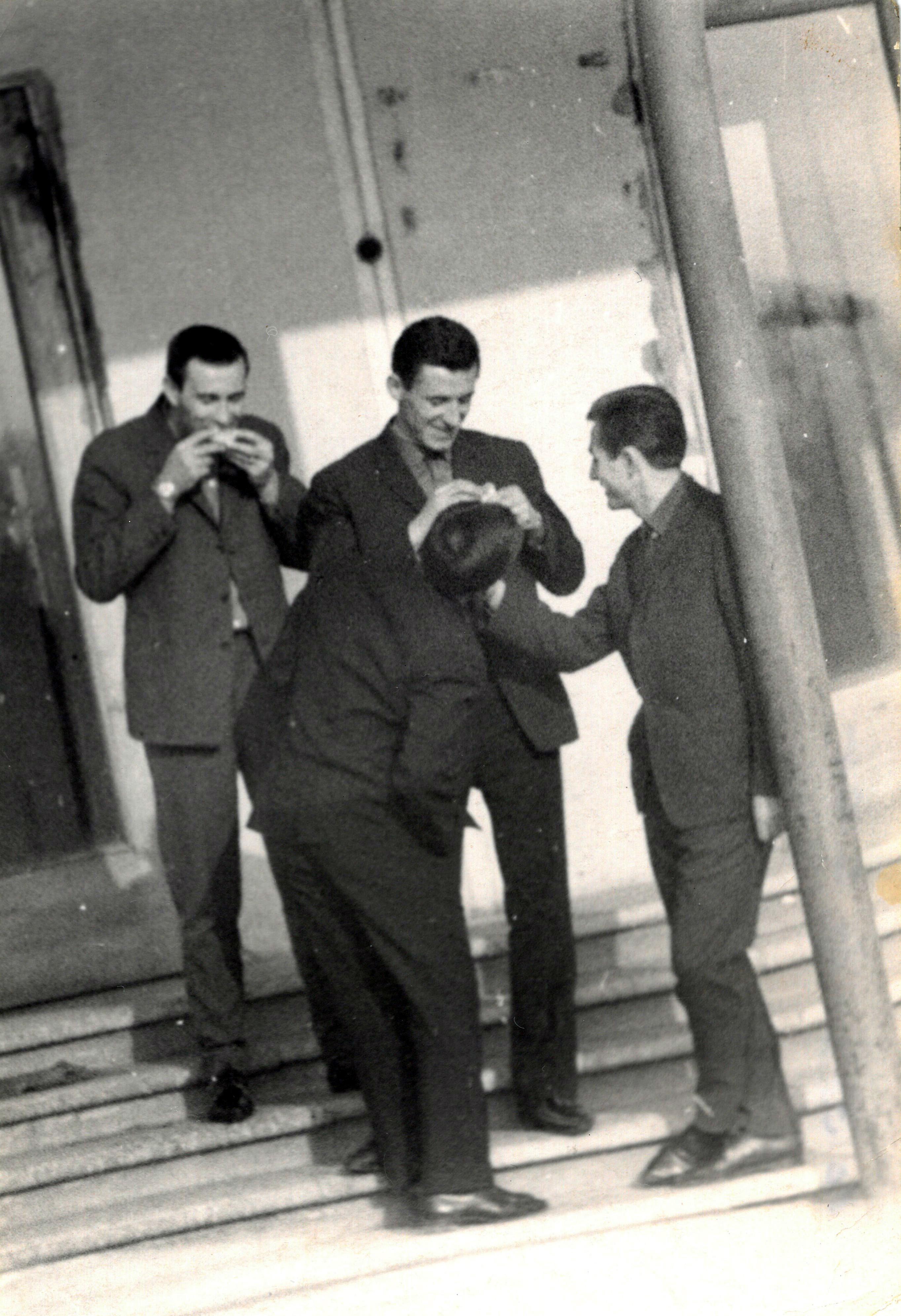 Украинцы на Евро. 1968 и 1972. Владимир Капличный - изображение 5
