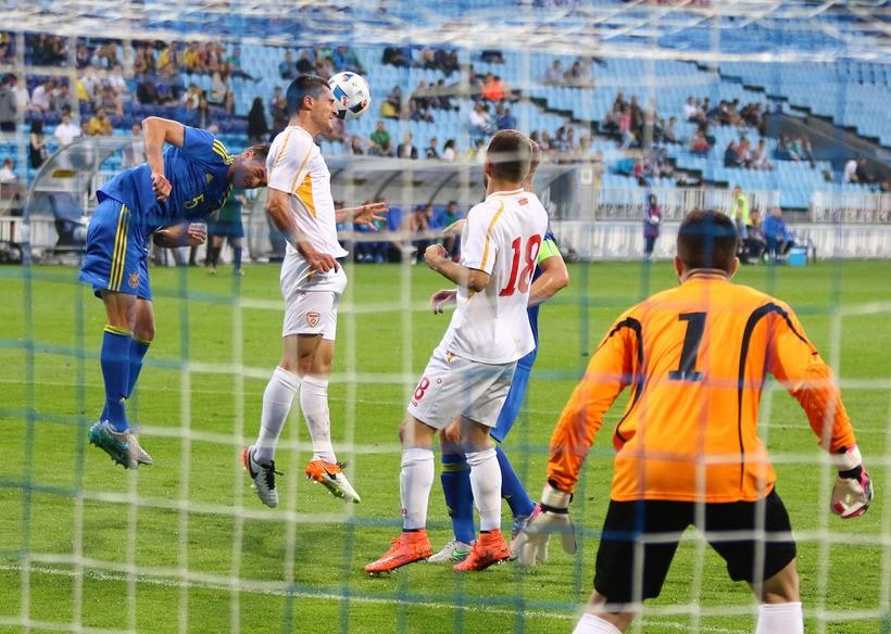 Отбор на Евро-2017 (U-21). Украина - Македония 0:2. Надежда умирает последней? - изображение 2