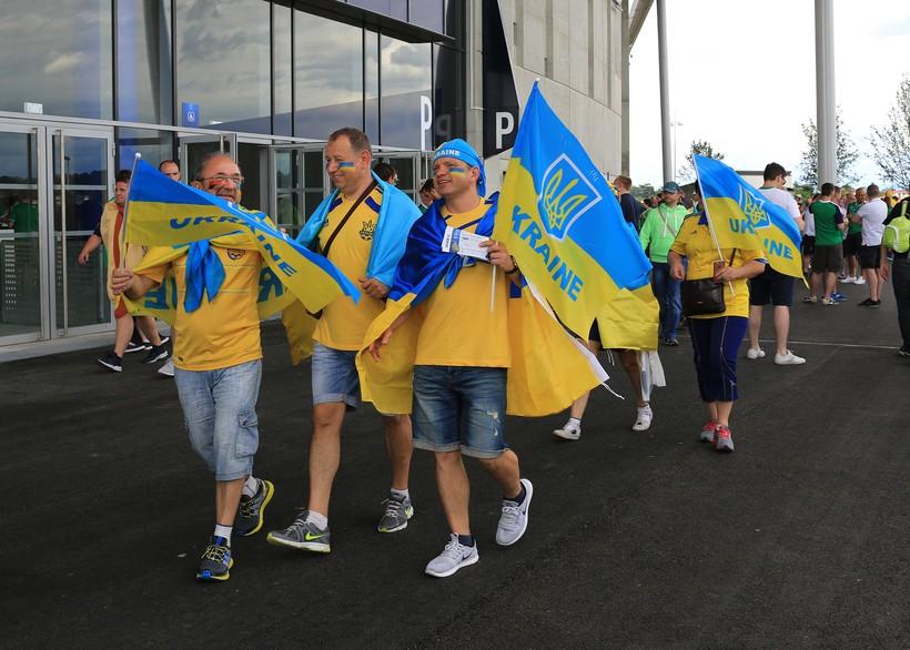 Хорватия - Украина. Программа игрового дня и важная информация для украинских болельщиков - изображение 1
