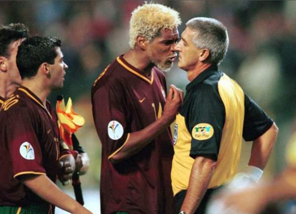 Франция – Португалия: два супертриллера в полуфиналах - изображение 14