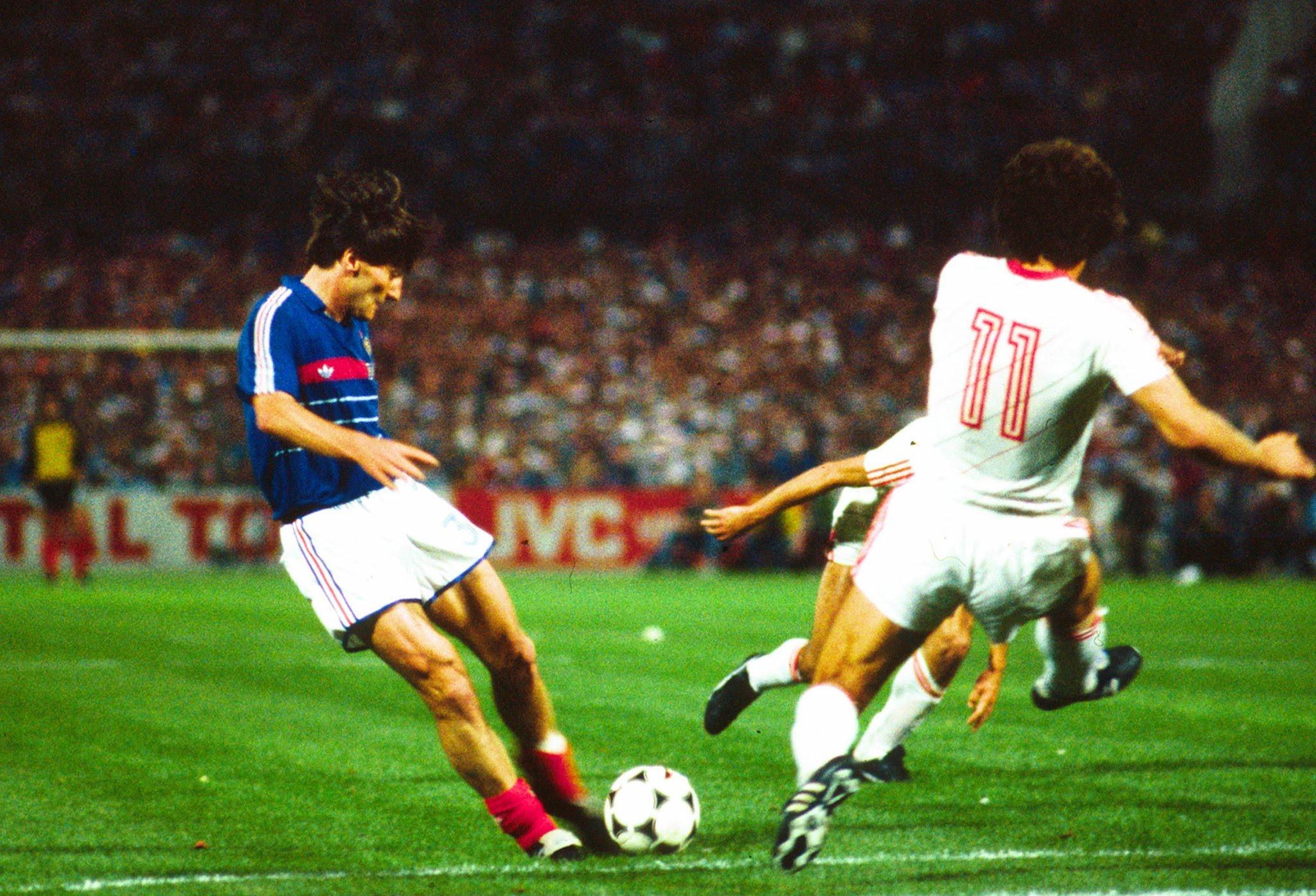 Франция – Португалия: два супертриллера в полуфиналах - изображение 4