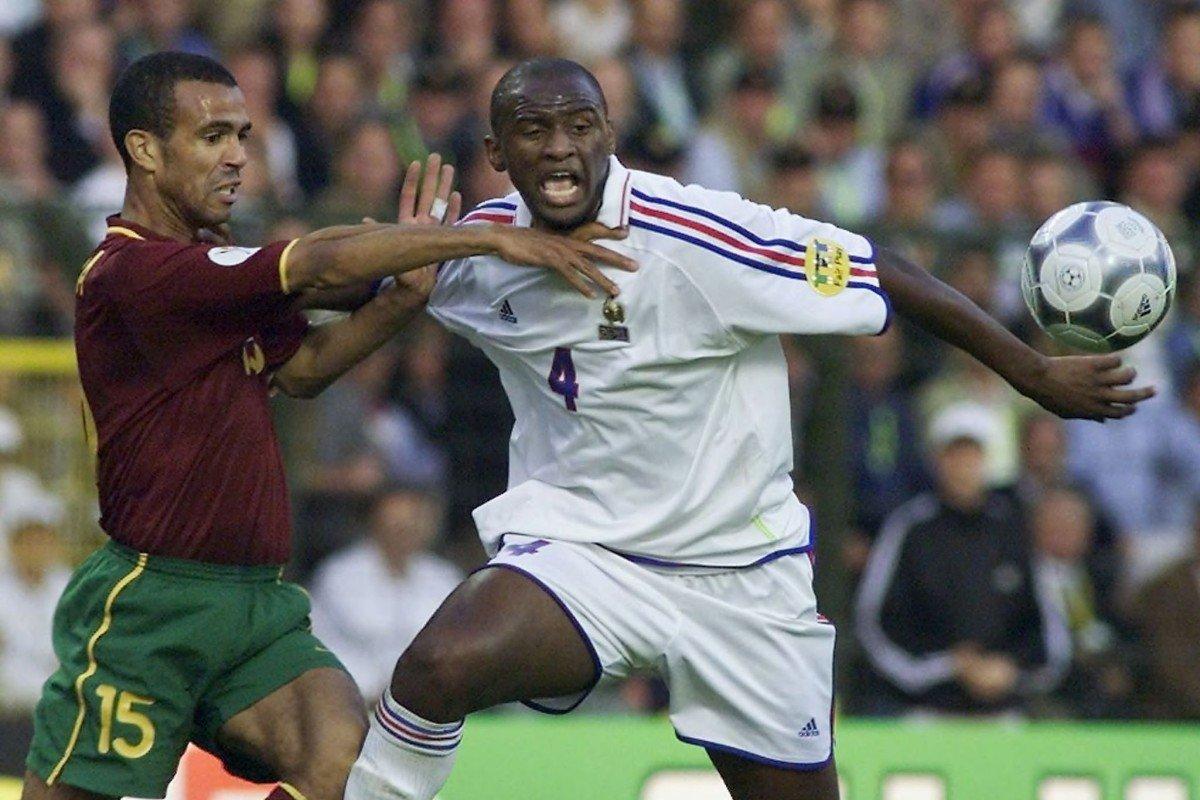 Франция – Португалия: два супертриллера в полуфиналах - изображение 10