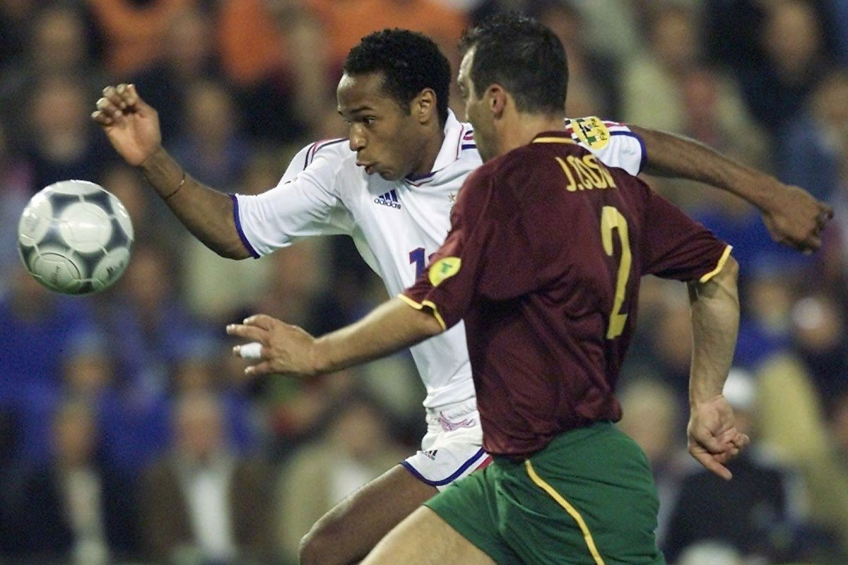 Франция – Португалия: два супертриллера в полуфиналах - изображение 12