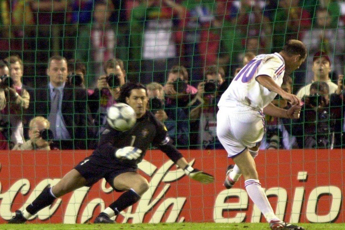 Франция – Португалия: два супертриллера в полуфиналах - изображение 15