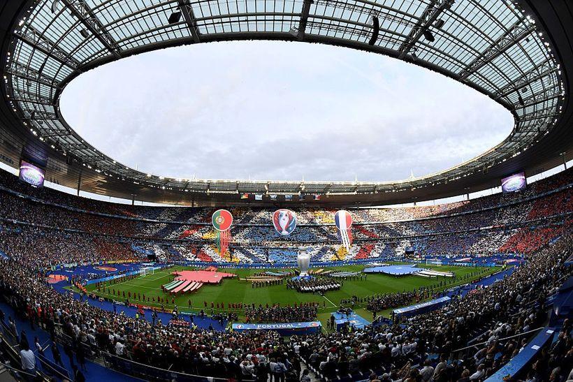 Финал Евро-2016. Рекорды и факты - изображение 1