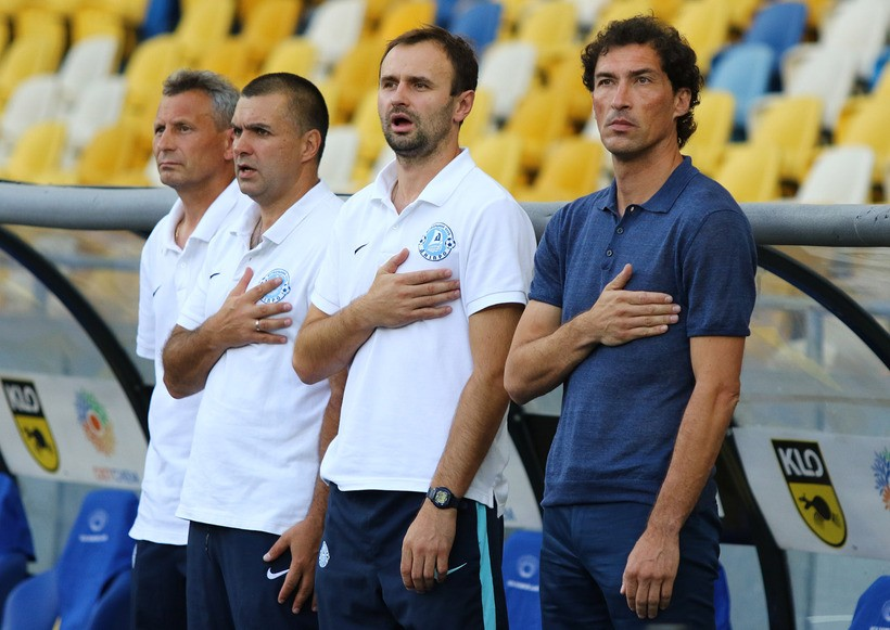 Вернидуб, Шевченко, Ребров… Хто ж він – найкращий український тренер? - изображение 5