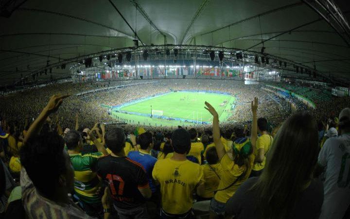 Олимпиада-2016. Финал. Бразилия – Германия – 1:1, пен. 5:4. Линекер наконец ошибся - изображение 6