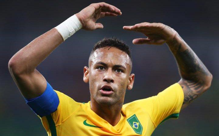 Олимпиада-2016. Финал. Бразилия – Германия – 1:1, пен. 5:4. Линекер наконец ошибся - изображение 5