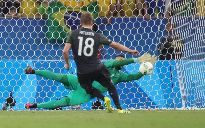 Олимпиада-2016. Финал. Бразилия – Германия – 1:1, пен. 5:4. Линекер наконец ошибся - изображение 7