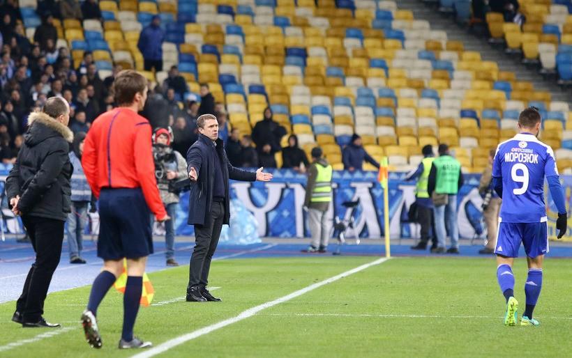 Вернидуб, Шевченко, Ребров… Хто ж він – найкращий український тренер? - изображение 4