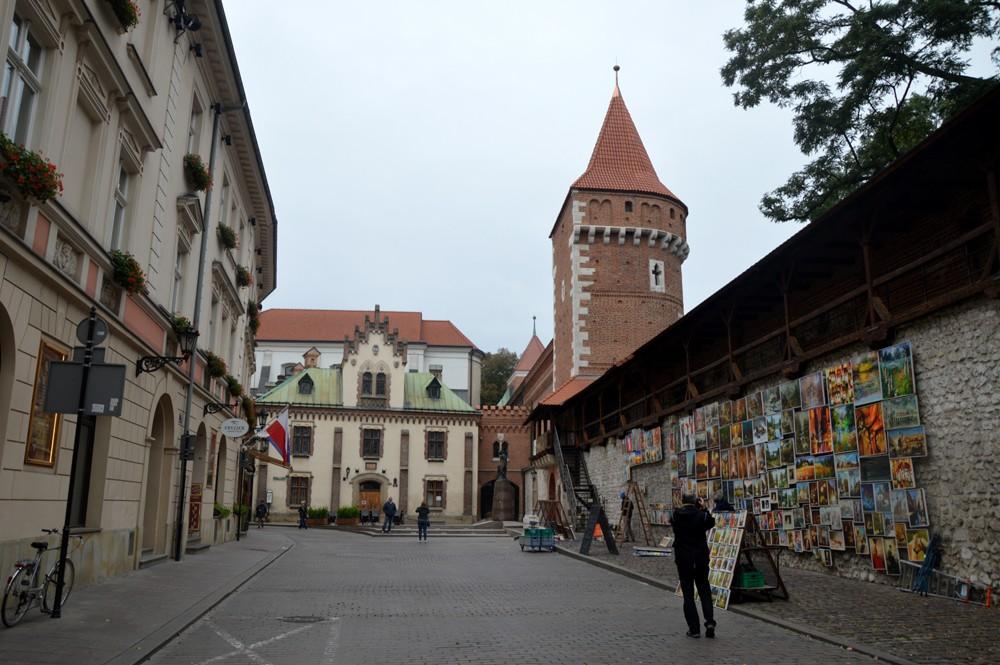 Польський П'ємонт. Мандрівка до Кракова з UA-Футбол - изображение 23