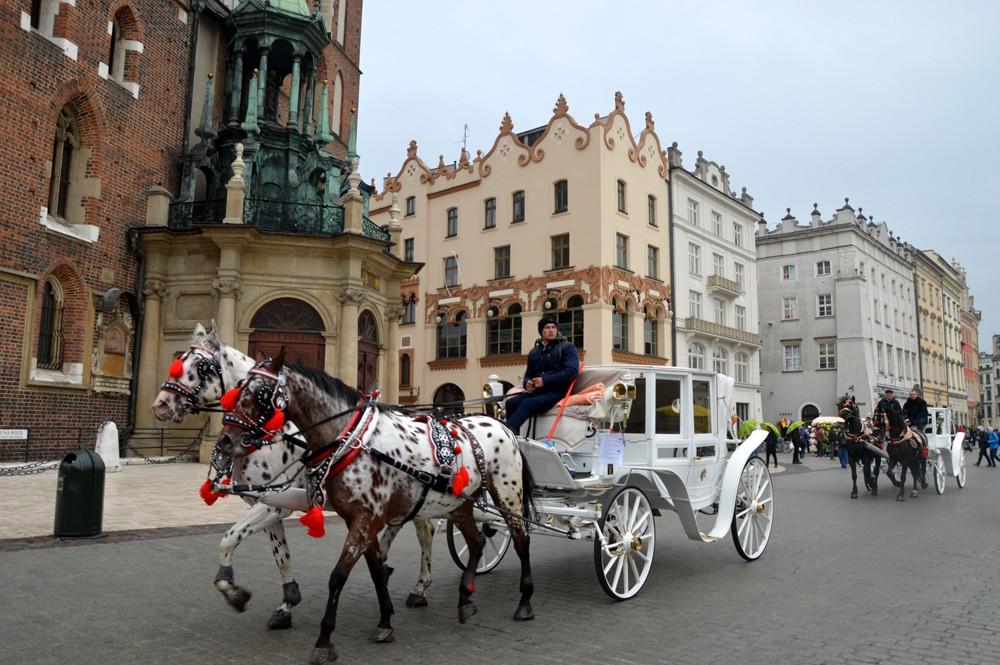 Польський П'ємонт. Мандрівка до Кракова з UA-Футбол - изображение 22