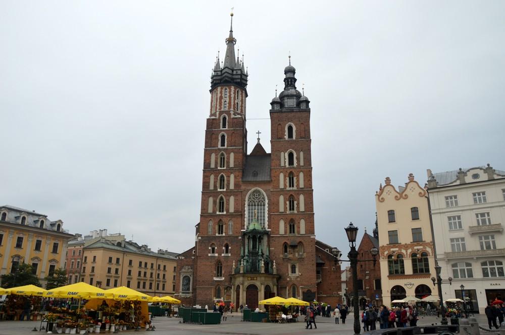 Польський П'ємонт. Мандрівка до Кракова з UA-Футбол - изображение 5