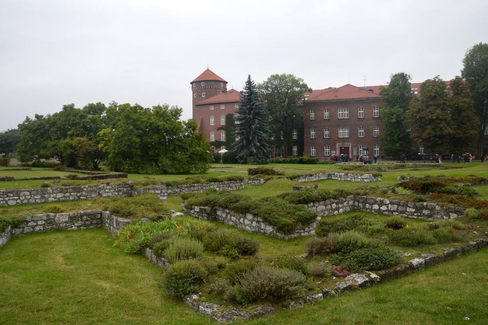 Польський П'ємонт. Мандрівка до Кракова з UA-Футбол - изображение 16