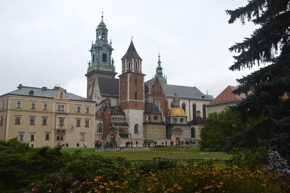 Польський П'ємонт. Мандрівка до Кракова з UA-Футбол - изображение 15