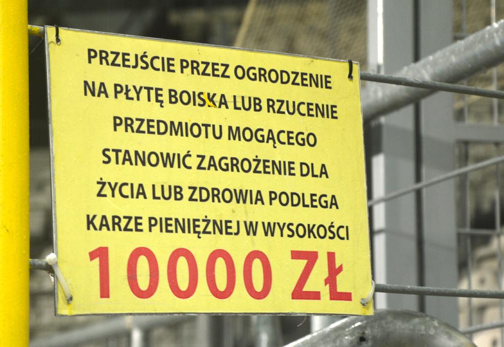 Польський П'ємонт. Мандрівка до Кракова з UA-Футбол - изображение 2