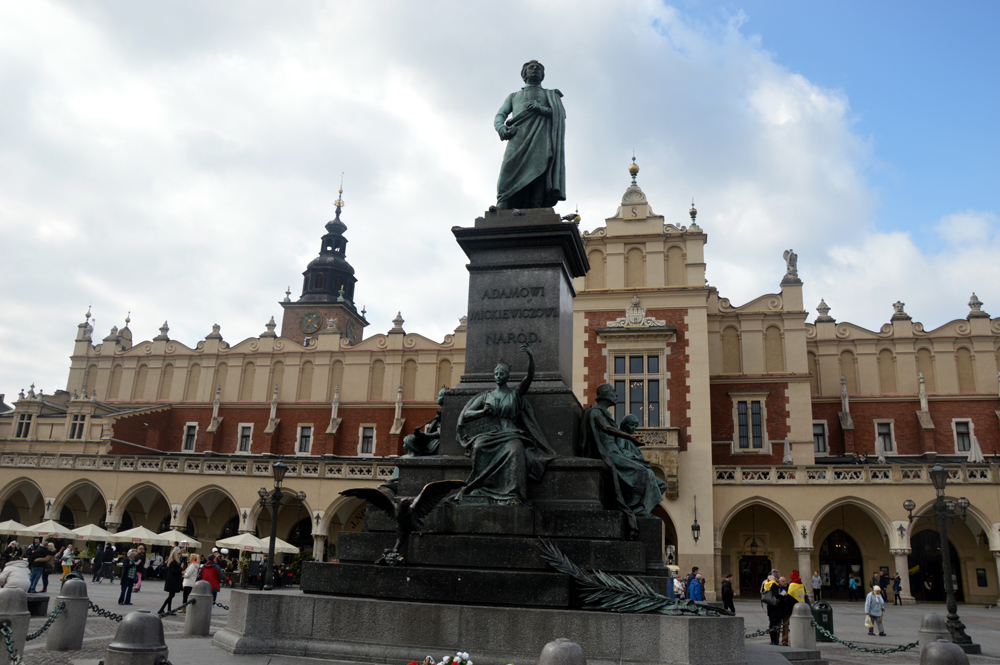 Польський П'ємонт. Мандрівка до Кракова з UA-Футбол - изображение 19