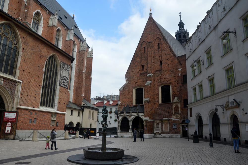 Польський П'ємонт. Мандрівка до Кракова з UA-Футбол - изображение 6
