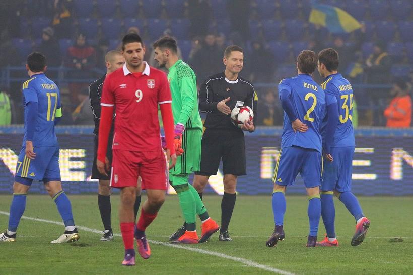 Украина - Сербия. Анонс и прогноз на матч квалификации Евро-2020 - изображение 4