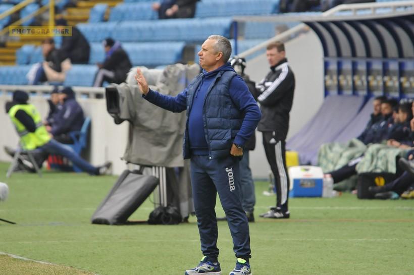 Герой футбольного дня. Леонід Кучук - изображение 1