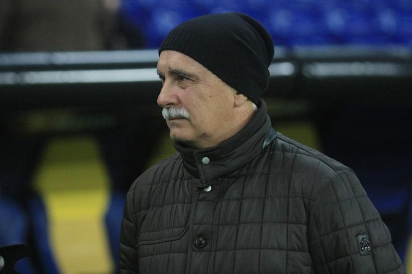 Сергей Рафаилов (Заря)