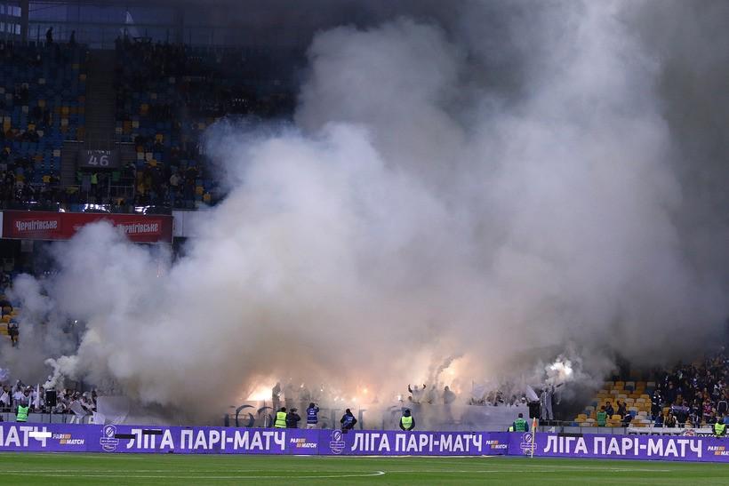 Посткарантинна фантастика. Як Україна могла б отримати три місця в наступній Лізі чемпіонів - изображение 1