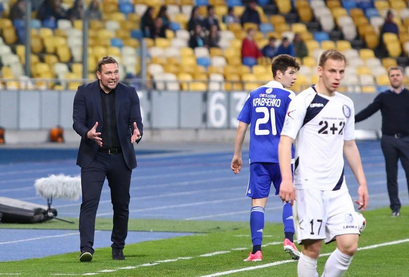 Александр Бабич (Черноморец)