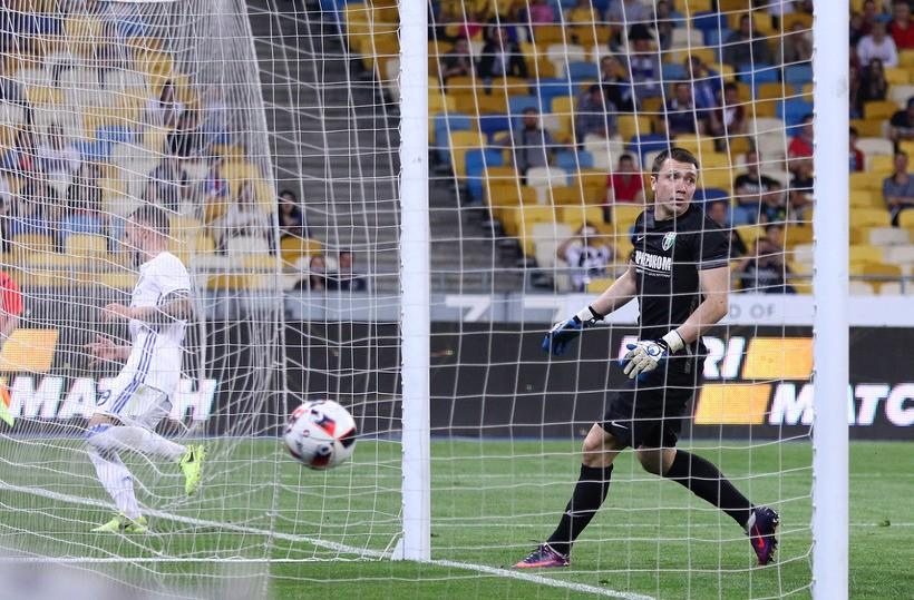 В этот день: Динамо забило шесть Александрии. Это самая крупная победа киевлян за последние три года - изображение 1