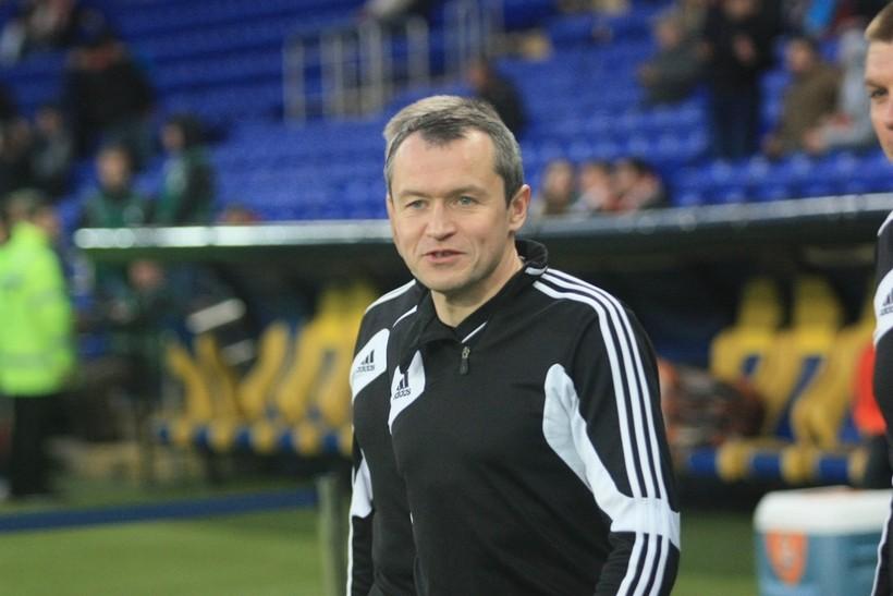 Константин Труханов (арбитр)