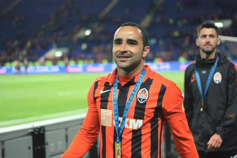 Герой футбольного дня. Ісмаілі - изображение 2