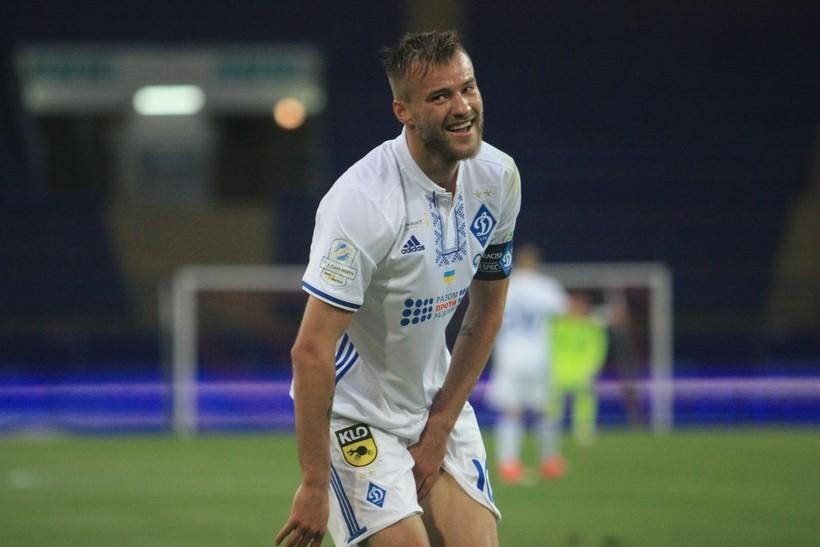 Украинская Премьер-лига определила 33 наилучших исполнителей сезона